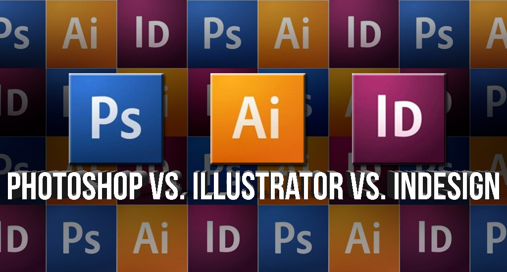 PS vs AI vs ID