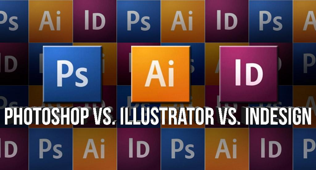 PS vs AI vs ID