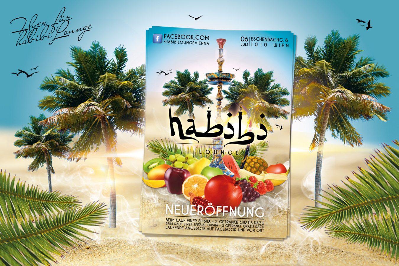 Habibi Lounge