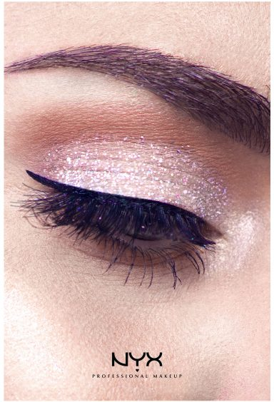 NYX Professional Make up - Glitter