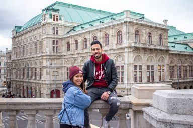 Vienna Foto Tour - Innenstadt